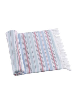 Altan Hammam Beach Towel