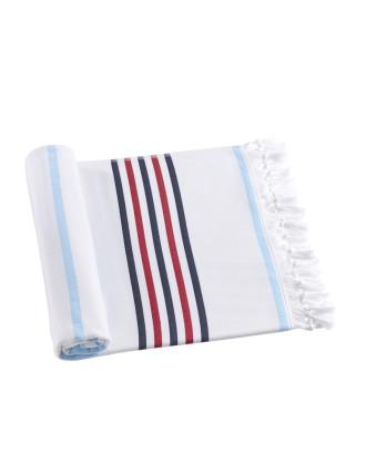 Hassa Hammam Beach Towel