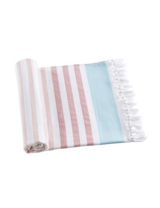 Toledo Hammam Beach Towel