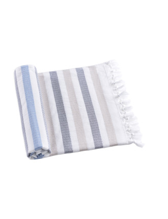 Inez Hammam Beach Towel