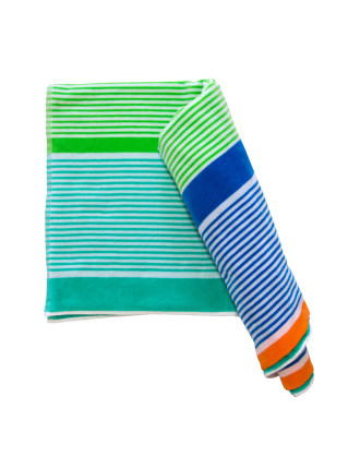Avoca Beach Towel