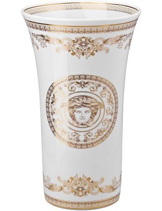 Rosenthal Versace Medusa Gala Vase 34cm