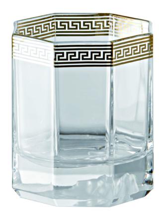 Versace Medusa Lumiere Whisky D'Or Pair
