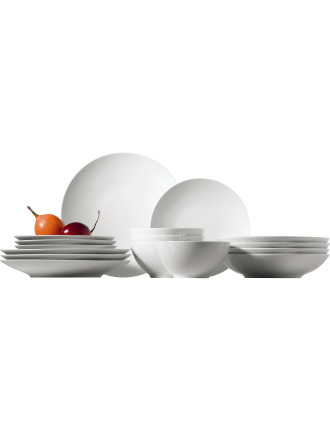 Rosenthal Thomas Loft 16 Piece Set with Bowl