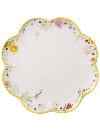 Easter gifts for family and friends online at david jones spring awakening flat plate negle Gallery