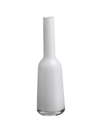 Nek Vase 32cm Arctic Breeze