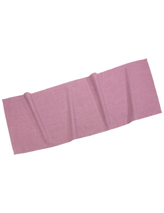 Textil Uni Trend Runner Fuchsia