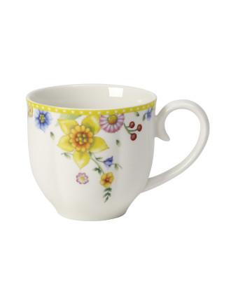 SPRING AWAKENING COFFEE CUP