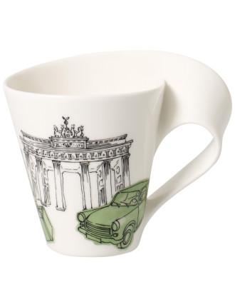 Cities Of The World Mug 0.3l Ber