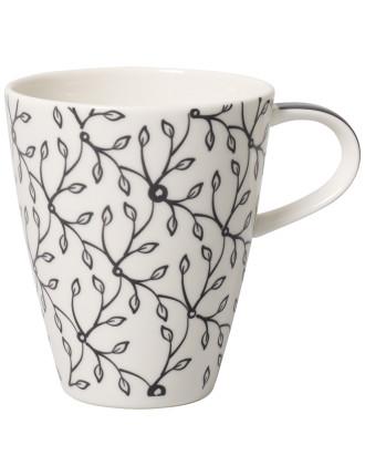 Caffe Club Floral Steam Mug Small 0.20l