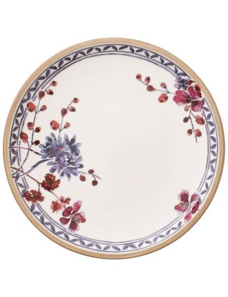 Artesano Provenc.Lavender Salad Plate 22cm
