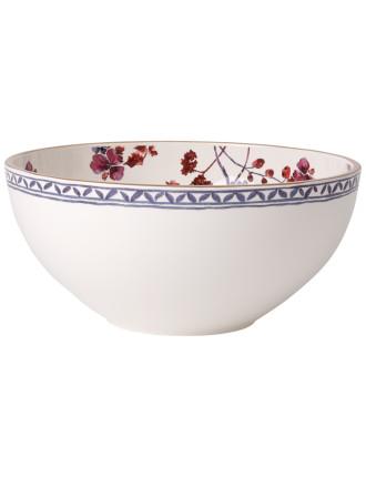 Artesano Provenc. Lavender Salad Bowl 28cm