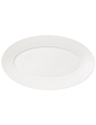 La Classica Nuova Oval Platter 43cm (2)