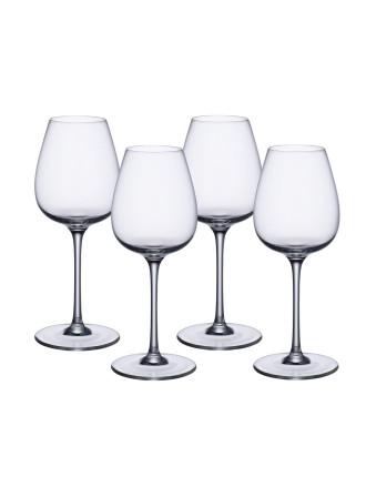 Purismo Wine R.Win.Goblet Intr+Del S4