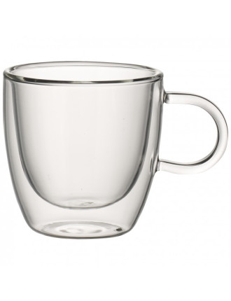Artesano Hot Beverages Cup S S/2 Aus