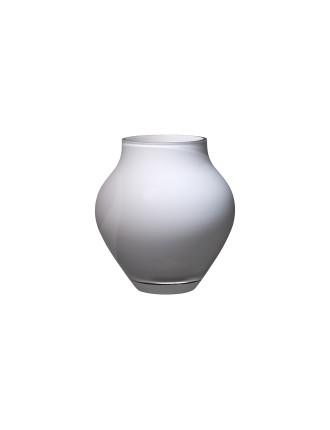 Oronda Vase Small Arctic Breeze