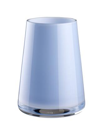Numa Mini Vase Mellow Blue