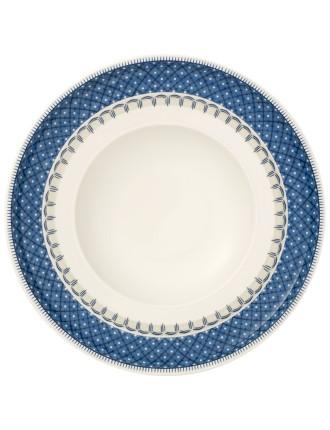 Casale Blu Pasta Plate 30cm