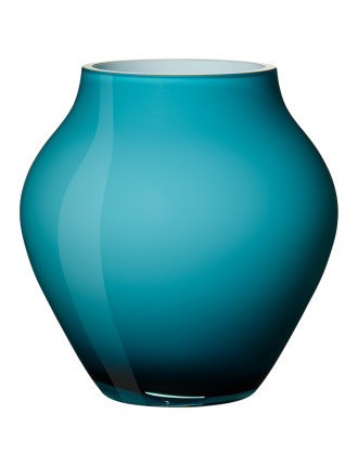Oronda Mini Vase Caribbean Sea