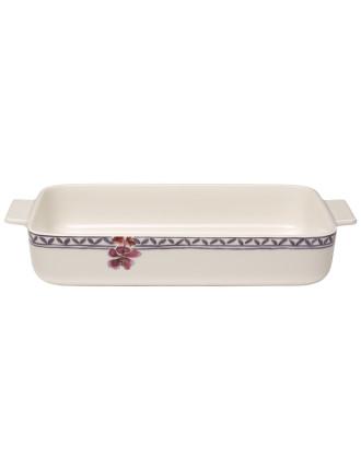 Artesano Provenc.Lavender Baking Dish