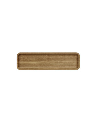 Vitriini Oak Tray 25cm