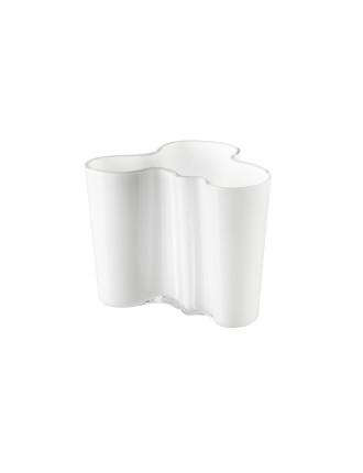 Aalto  Vase 12cm Opal White