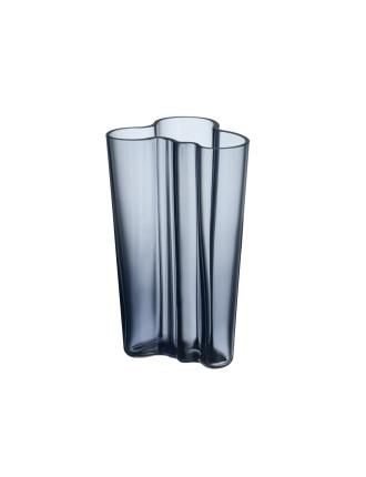 Aalto Vase 20.1cm Rain