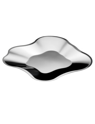 Aalto Bowl 50.4cm Stainless Steel