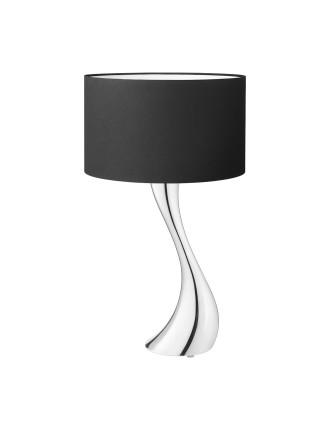 Cobra Lamp Small Black