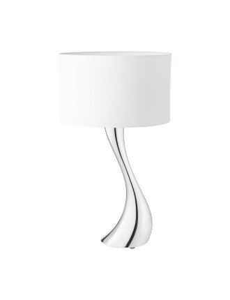 Cobra Lamp Small White