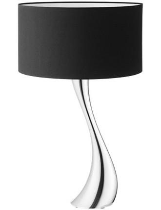 Cobra Lamp Mdm Black