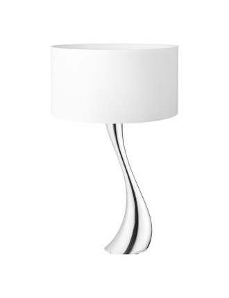 Cobra Lamp Mdm White