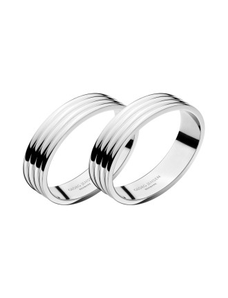 Berna Napkin Ring 2 Pcs