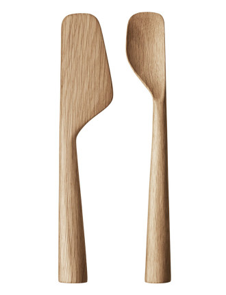 Barbry Kitchen Spoon And Spatula