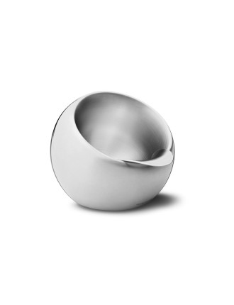 Twist Salt Cellar, Large