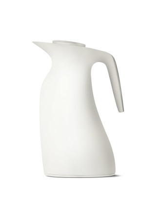 Beak Thermo Jug Off-White 1L