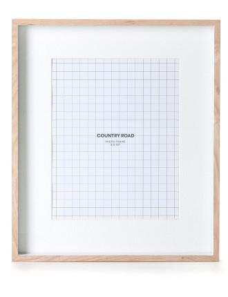 Adler Certificate Frame
