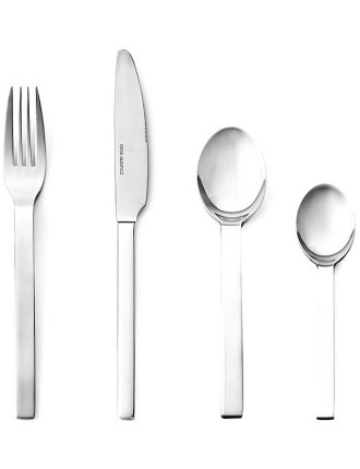 Salt 24 Piece Cutlery Set