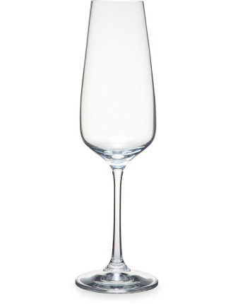 Orlin Champagne Glass