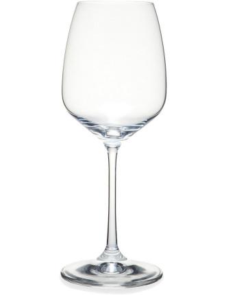 Orlin White Wine Glass