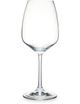 Orlin Red Wine Glass