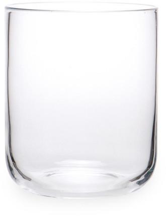 Colton Low Vase