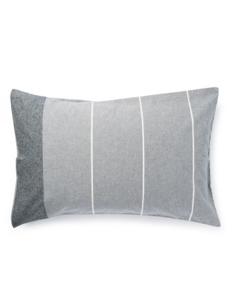 Cilla Standard Pillow Case Pair