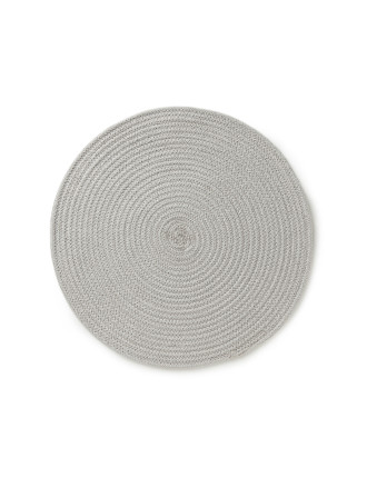 Coil Solid Placemat