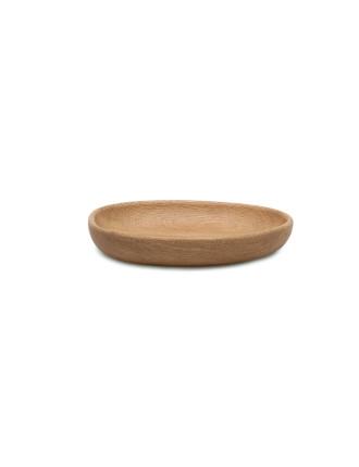 Mali Small Oak Platter