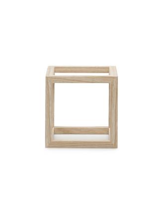 Wyett Ash Small Cube