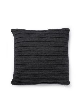 Lora 50x50 Knit Cushion