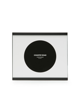 Band 8x10 Frame