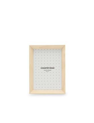 Mitti 5x7 Frame
