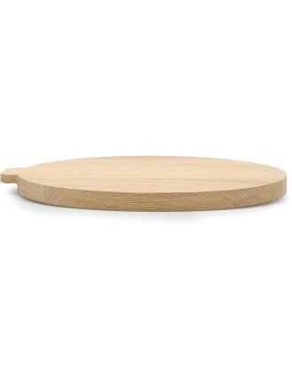 Almo Round Board